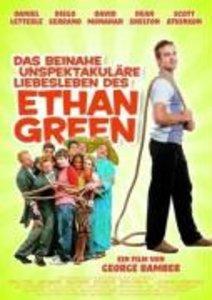 Das beinahe unspektakuläre Liebesleben des Ethan Green