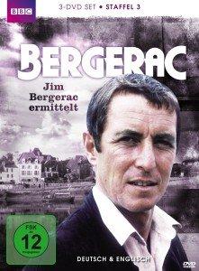 Bergerac-Die Komplette Dritte Staffel