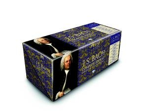 Bach Edition