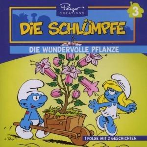03: Die Wundervolle Pflanze