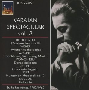 Karajan spektakulär,vol.3
