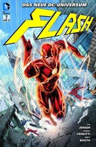 Flash Bd. 7