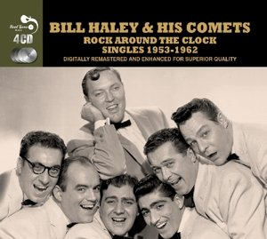 The Singles 1953-62