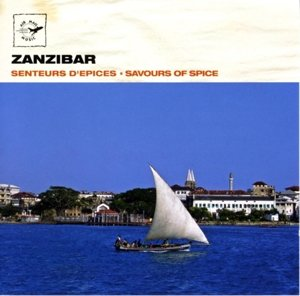 Zanzibar-Savours Of Spice