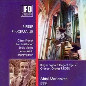 Pincemaille in Marienstatt-30 Jahre Rieger-Orgel