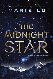 Young Elites 3. The Midnight Star