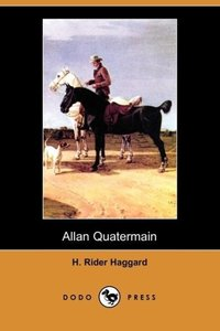Allan Quatermain (Dodo Press)