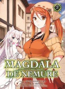 Magdala de Nemure - May your soul rest in Magdala 03