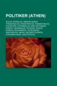 Politiker (Athen)