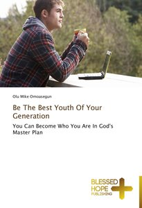 Be The Best Youth Of Your Generation