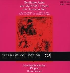 Berühmte Arien Aus Mozart-Opern
