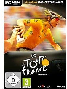 Le Tour de France Saison 2012: Der offizielle Radsport Manager