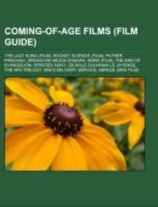 Coming-of-age films (Film Guide)