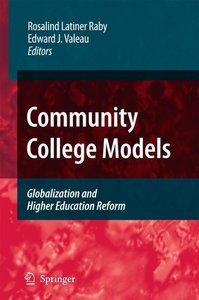 Community College Models