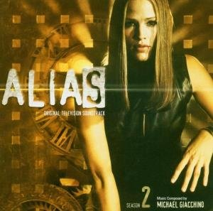 Alias-Season 2