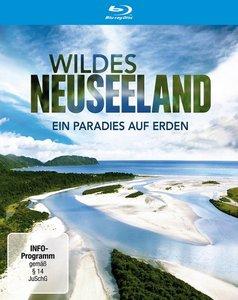Wildes Neuseeland - Ein Paradies auf Erden
