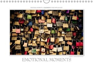 Gerlach, I: Emotional Moments. by Ingo Gerlach Gdt. UK-Versi