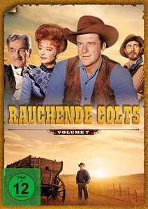Rauchende Colts - Volume 7