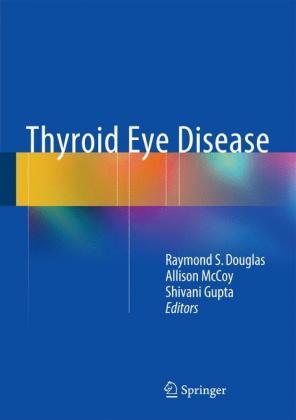 Thyroid-associated Eye Diseases - zum Schließen ins Bild klicken