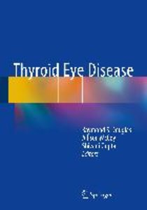 Thyroid-associated Eye Diseases