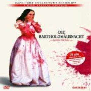 Bartholomäusnacht. Ungekürzte Langfassung