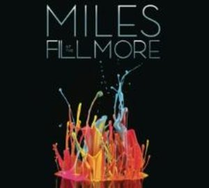 Miles at The Fillmore: Miles Davis 1970: The Bootl