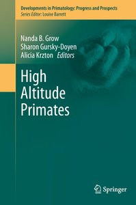 High Altitude Primates