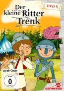 Der kleine Ritter Trenk DVD 5