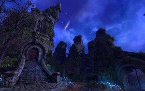 The Elder Scrolls Online (TESO)