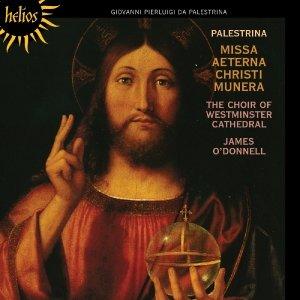 Missa Aeterna Christi munera/Motetten