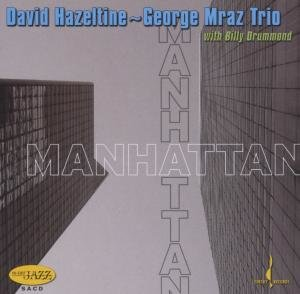 Manhattan-The New York Sessions