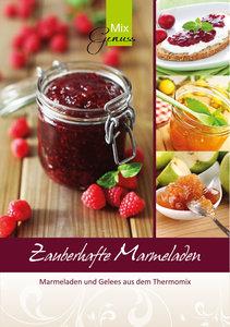 Wild, C: Zauberhafte Marmeladen