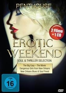 Penthouse Erotic Weekend Soul & Thriller Selection