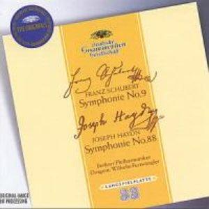 Sinfonie 9/Sinfonie 88