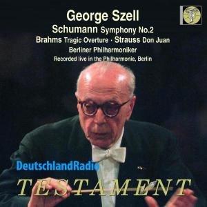 Tragische Ouvertüre/Don Juan/Sinfonie 2
