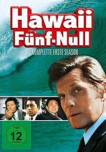 Hawaii Fünf-Null (Original) - Season 1 (7 Discs, Multibox)