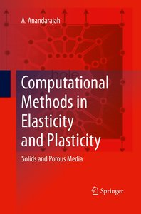 Computational Methods in Elasticity and Plasticity