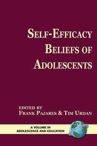 Self-Efficacy Beliefs of Adolescents (HC)