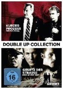 Righteous Kill - Kurzer Prozess & Gesetz der Strasse - Brooklyns