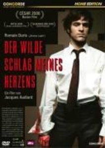 Der wilde Schlag meines Herzens (DVD)