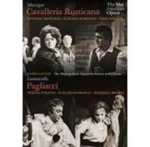 Cavalleria Rusticana/I Pagliacci (Metrop.Opera)