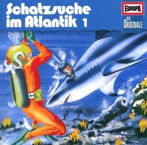 054/Schatzsuche im Atlantik