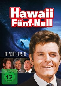 Hawaii Fünf-Null (Original) - Season 8