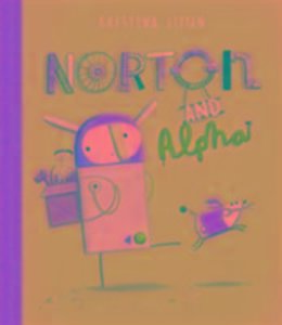 NORTON AND IT HA