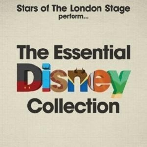 Disney - The Essential Collection