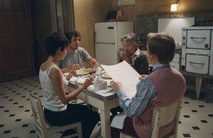 Zusammen ist man weniger allein (Blu-ray)