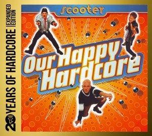 20 Years Of Hardcore-Our Happy Hardcore