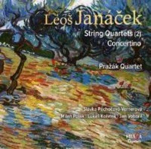 Streichquartette 1 & 2/Konzert