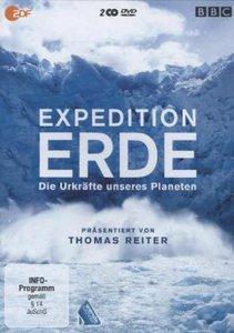 Exped.Erde-Die Urkräfte unseres Planeten