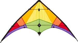 Invento 10216230 - Lenkdrachen Rookie Rainbow